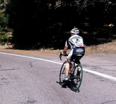 Colavita training camp