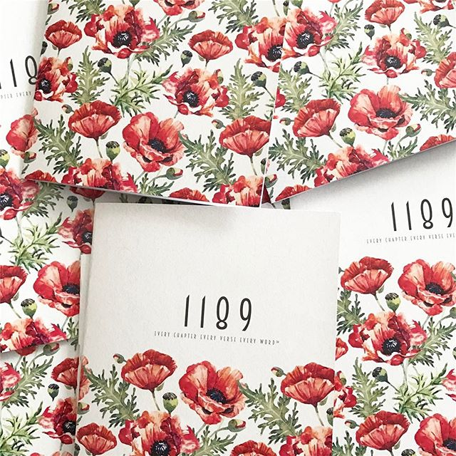 The #1189journal poppy edition will be restocked tonight at 8 PM EST. It's the only journal that will be in stock this week due to a blizzard earlier this week and my print team being unable to fulfill full orders. Also one of my print team members was in an accident earlier today so I'd love if you would take a moment and pray for her. I'm so grateful for them all and would not be able to do this shop without their hard work and diligence in producing and assembling each and every journal by hand! They are some of the sweetest and most patient women and I thank the Lord for surrounding me with such talented women!