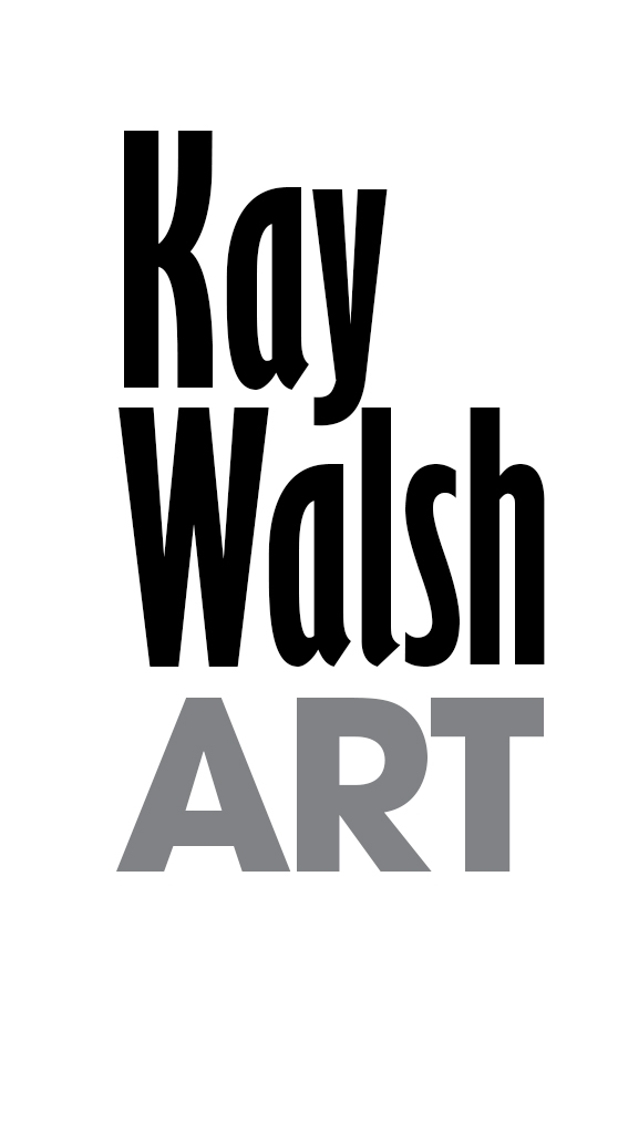 Kay Walsh Art