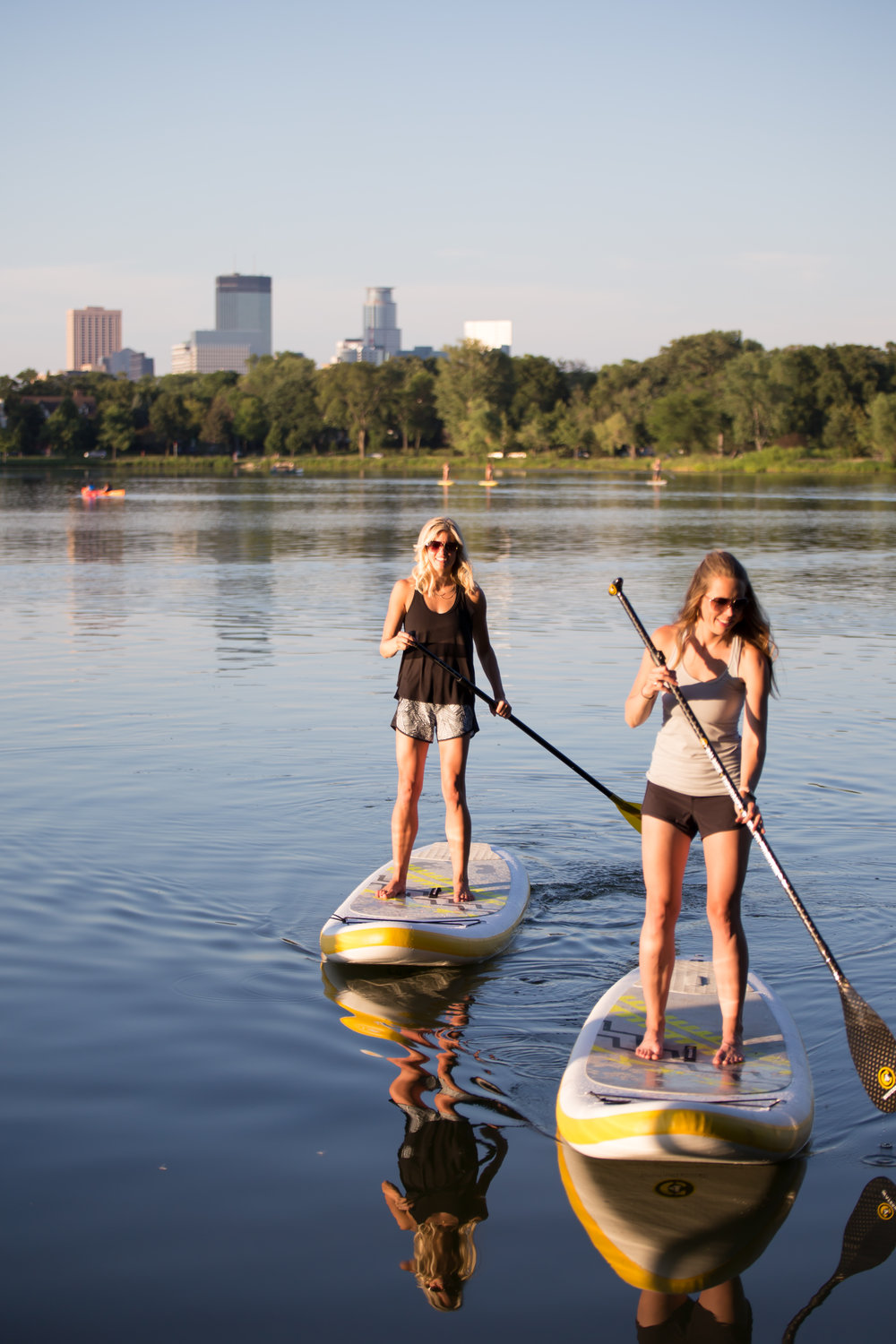 C4 Waterman     A summer of SUP! I spent the summer of 2016 taking a beautiful inflatable C4 Waterman stand up paddle board on adventures all over the midwest!
