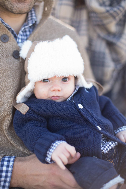 Wheaton Baby Boy