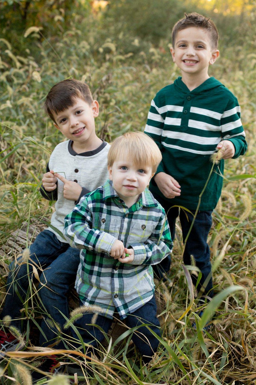 Wheaton Brothers
