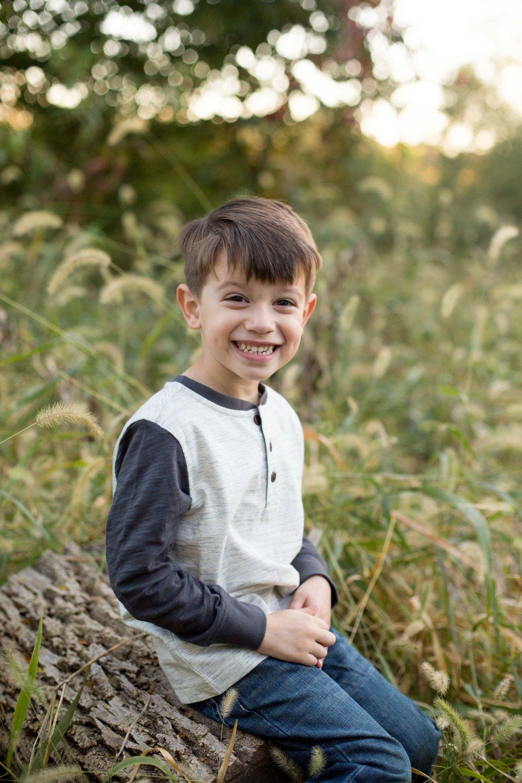 Wheaton Boy