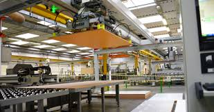 Material Handling & Automated Systems