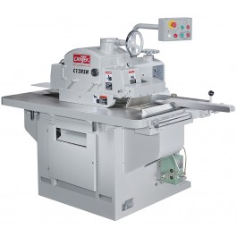 C12RSH Straight Line Rip Saw with 10' glue line