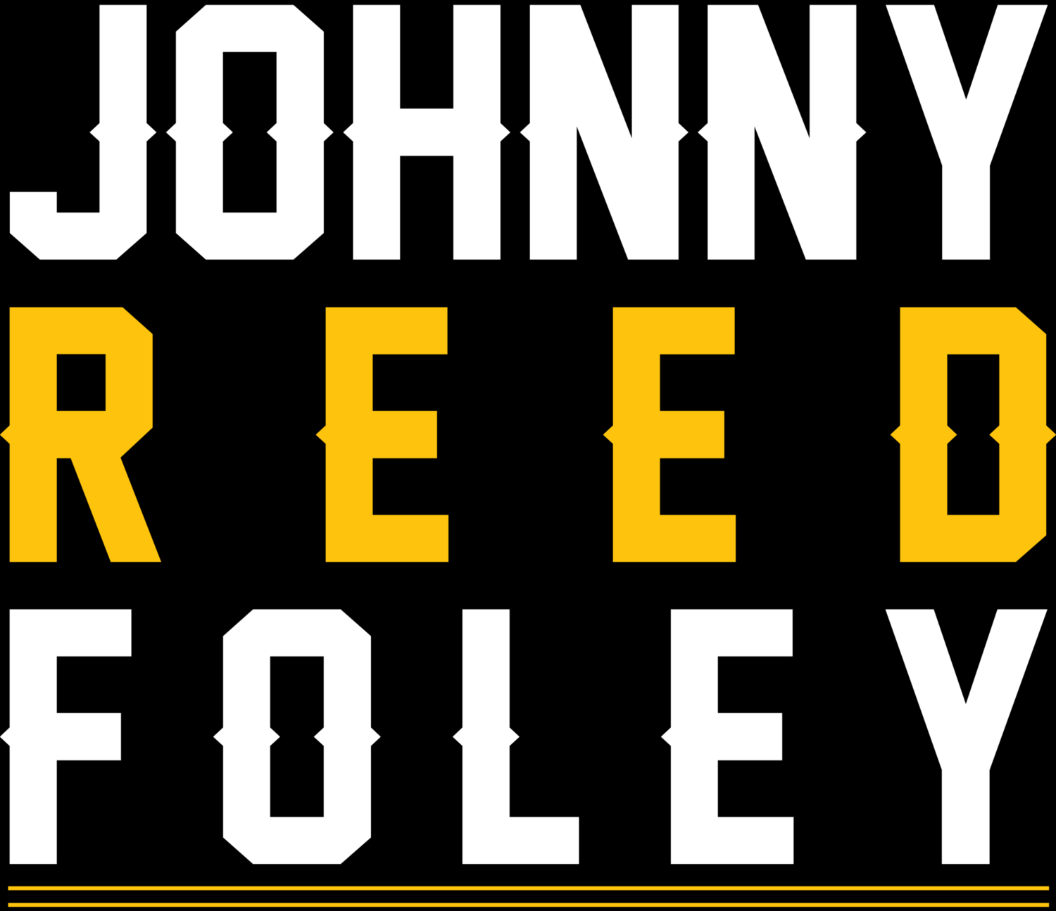 Johnny Reed Foley