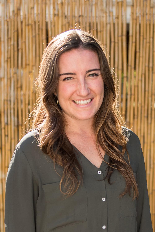 Kati Paye Street Youth Coordinator