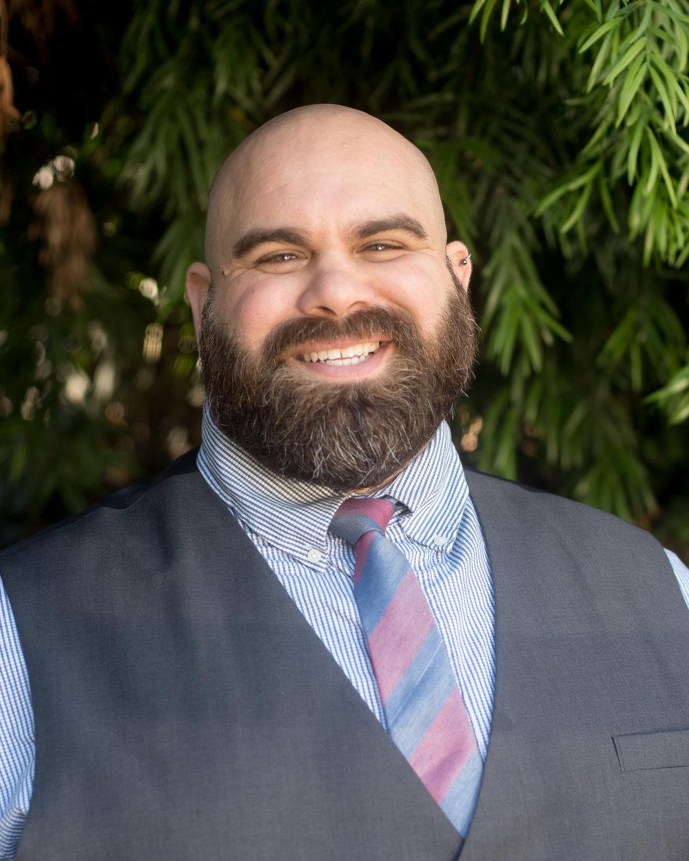 Rich Sander Executive Director