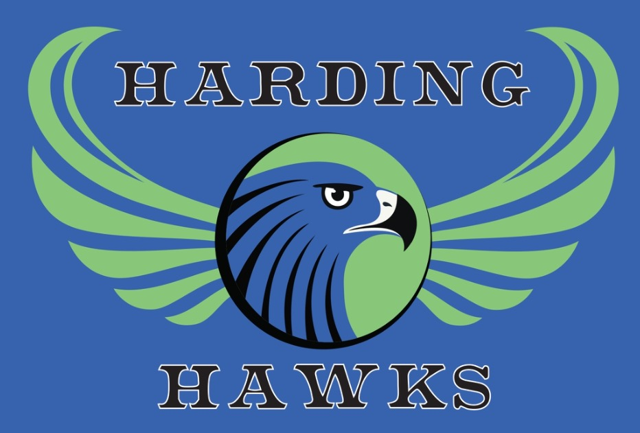 Harding University Partnership School