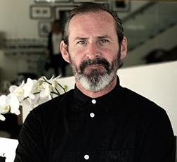 Shay - Salon Director