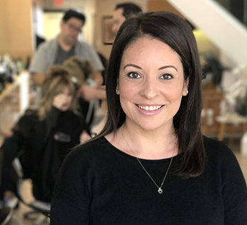 Marissa - Style Director
