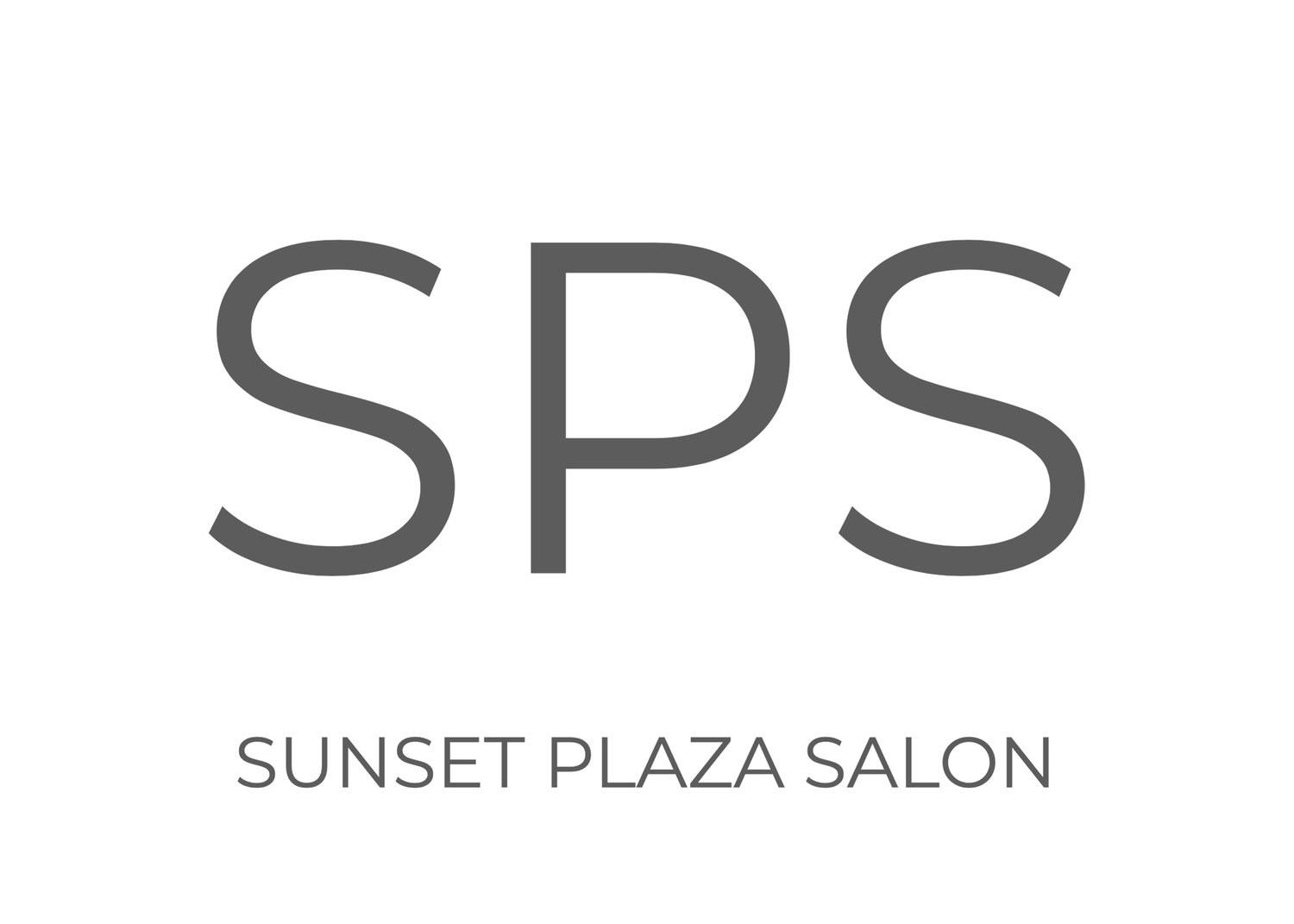 Sunset Plaza Salon