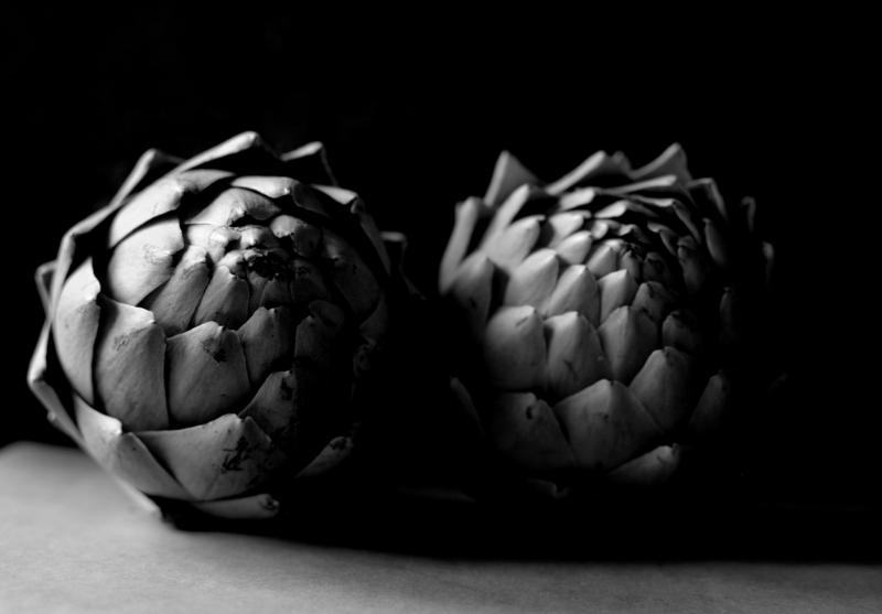 BW_artichokes