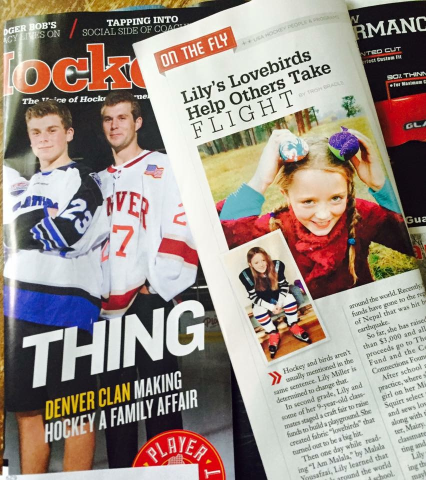 USA Hockey Magazine