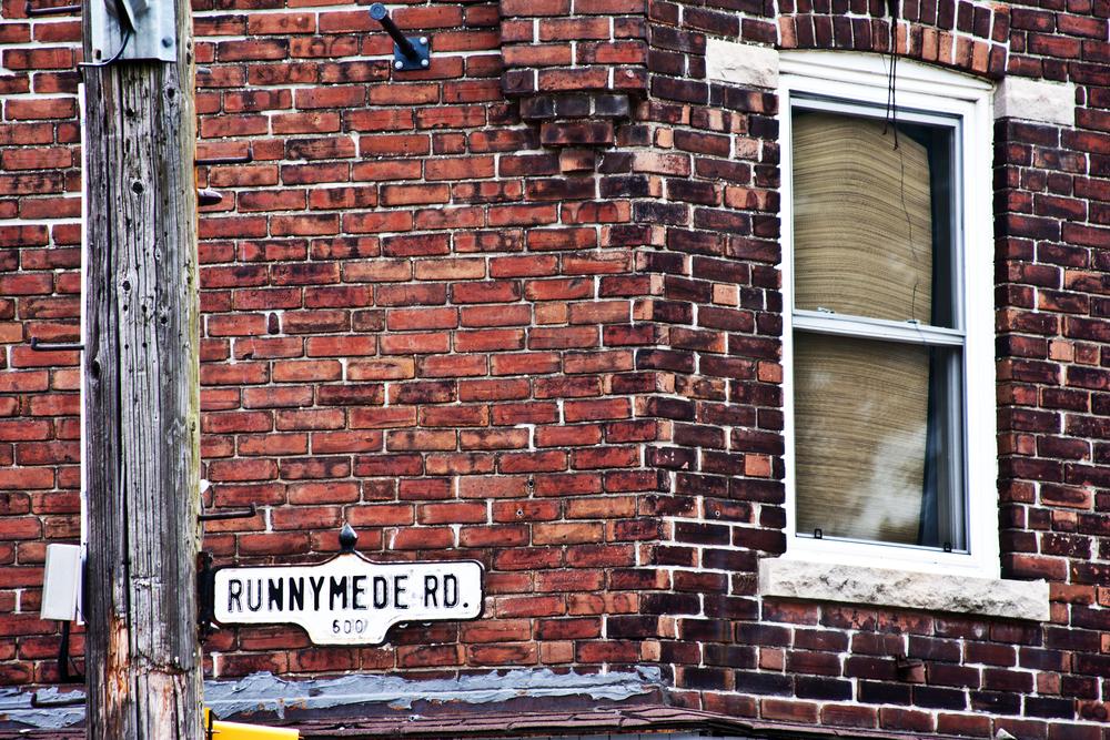 Runnymede