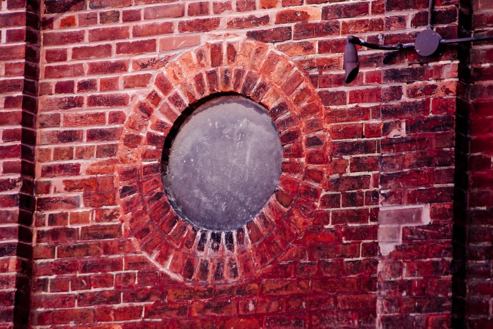 Circle Brick