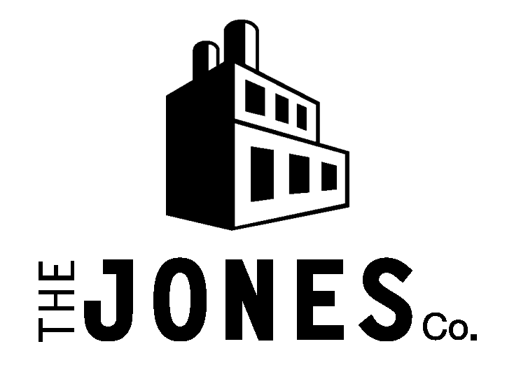 The Jones Co.