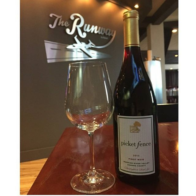 Feeling thirsty?  Only a little over an hour till we close, stop by for a glass!  #napa #wine #napaairport #napavalley #runway
