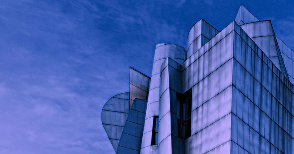WEISMAN MUSEUM - 20 YEARS OF VISION