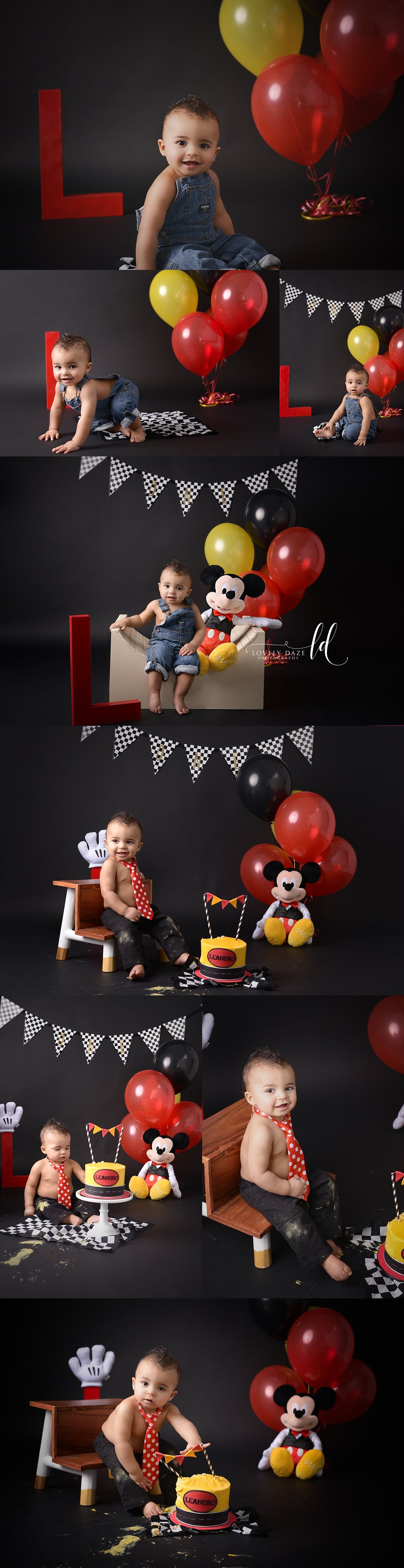 best nj cake smash photographer mickey mouse cake smash baby boy.jpg