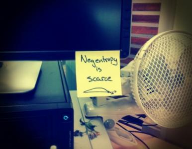 My new desk inspiration
