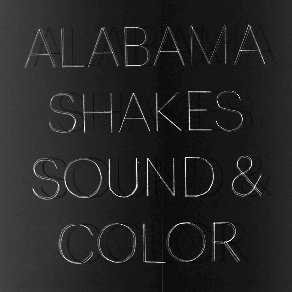 7. Alabama Shakes - Sound In Color