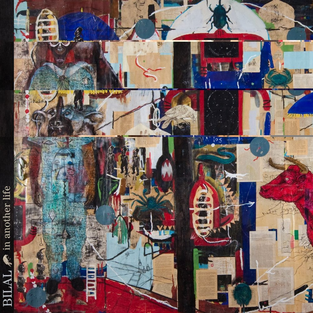 10. Bilal - In Another Life