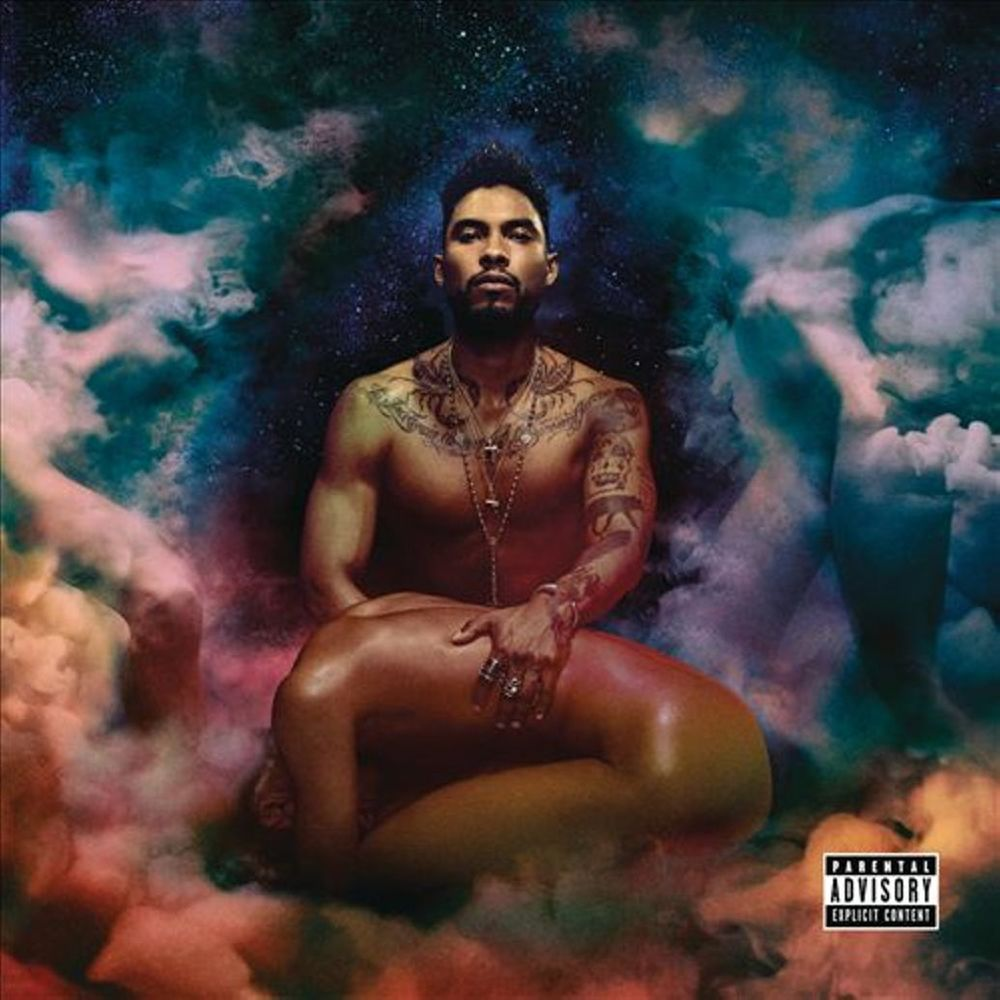6. Miguel - Wildheart
