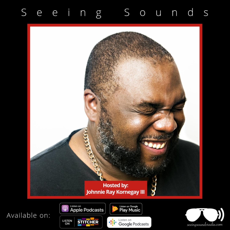 Seeing Sounds Radio