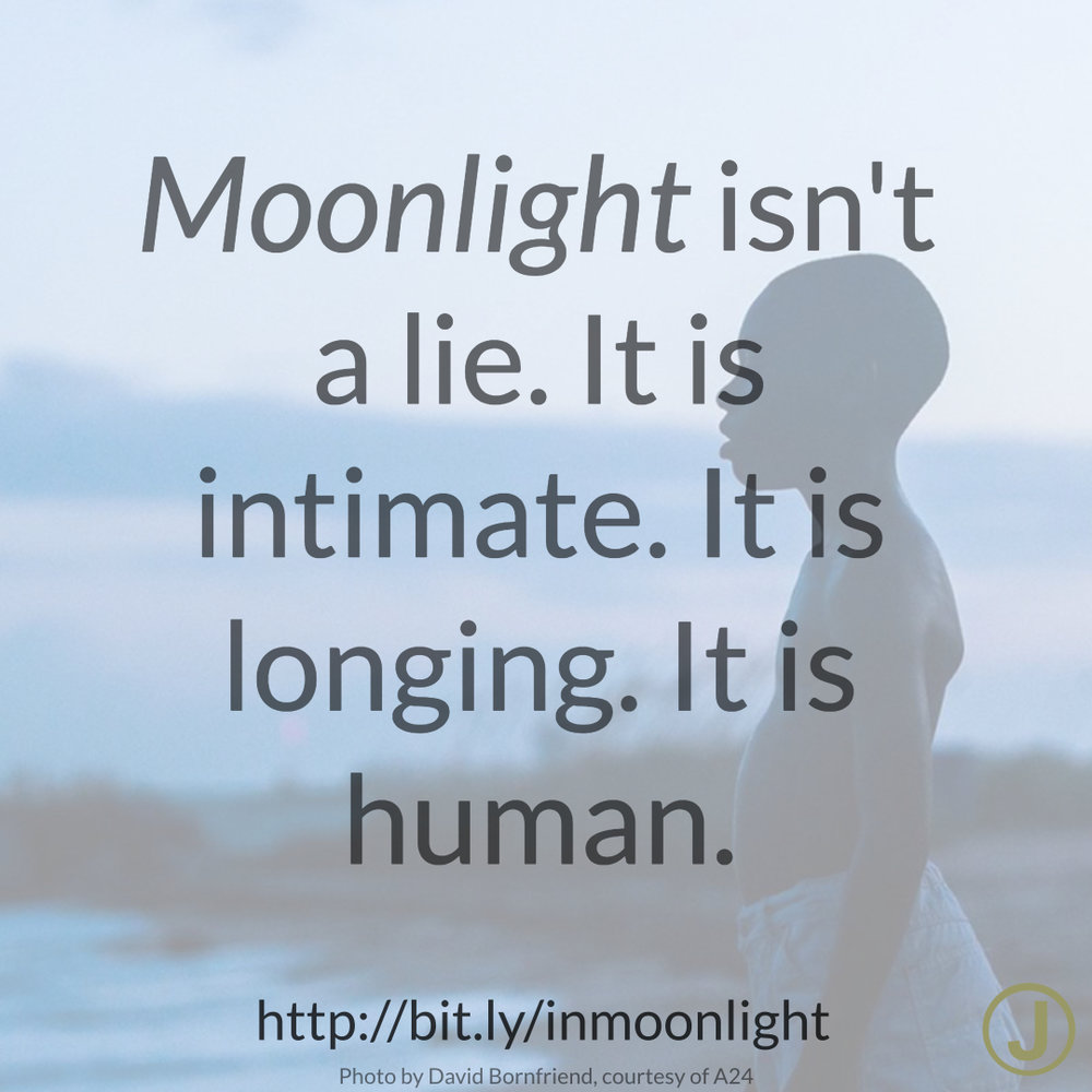 In The Moonlight Meme #2
