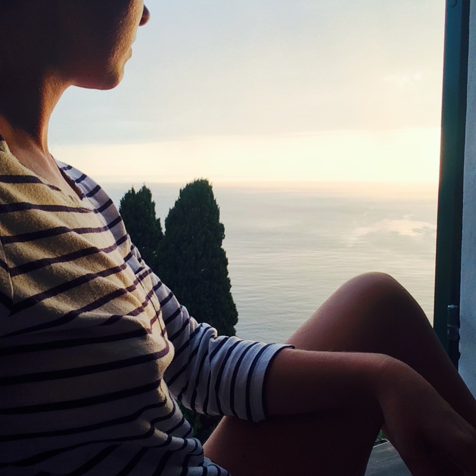 Zazie Abroad - Zazie Goes to Tahiti  @iamzazie