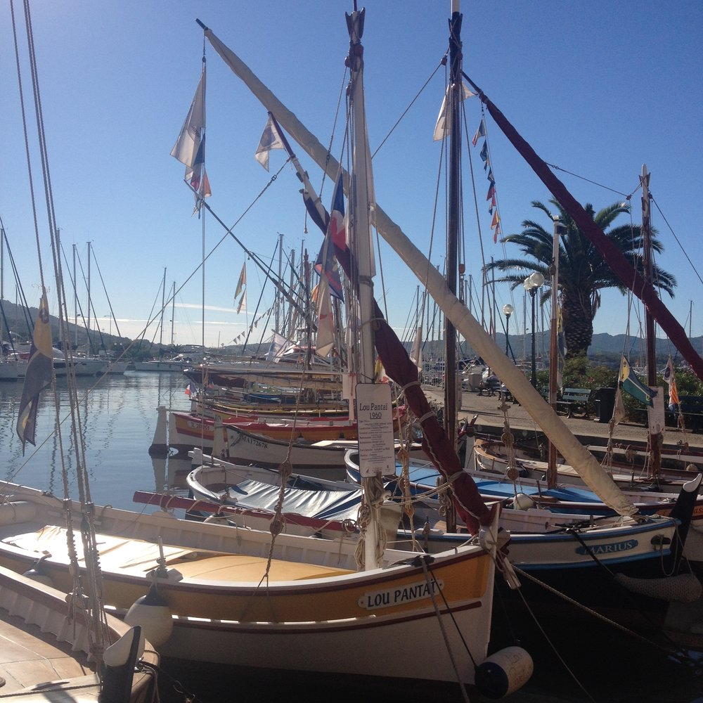 I AM ZAZIE Travel Guide South France Sailing Riviera