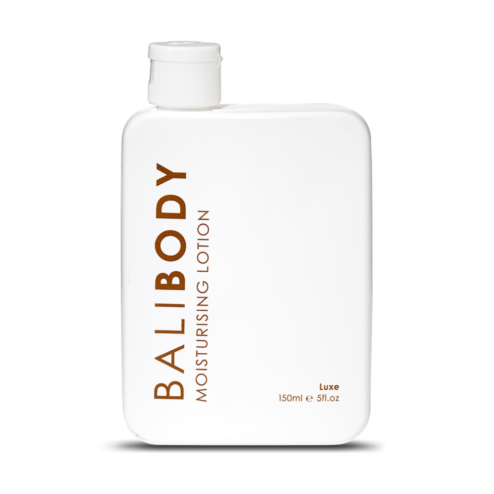 Bali Body Luxe Moisturising Lotion