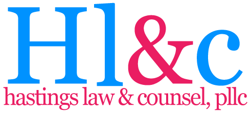 Hastings Law & Counsel, PLLC