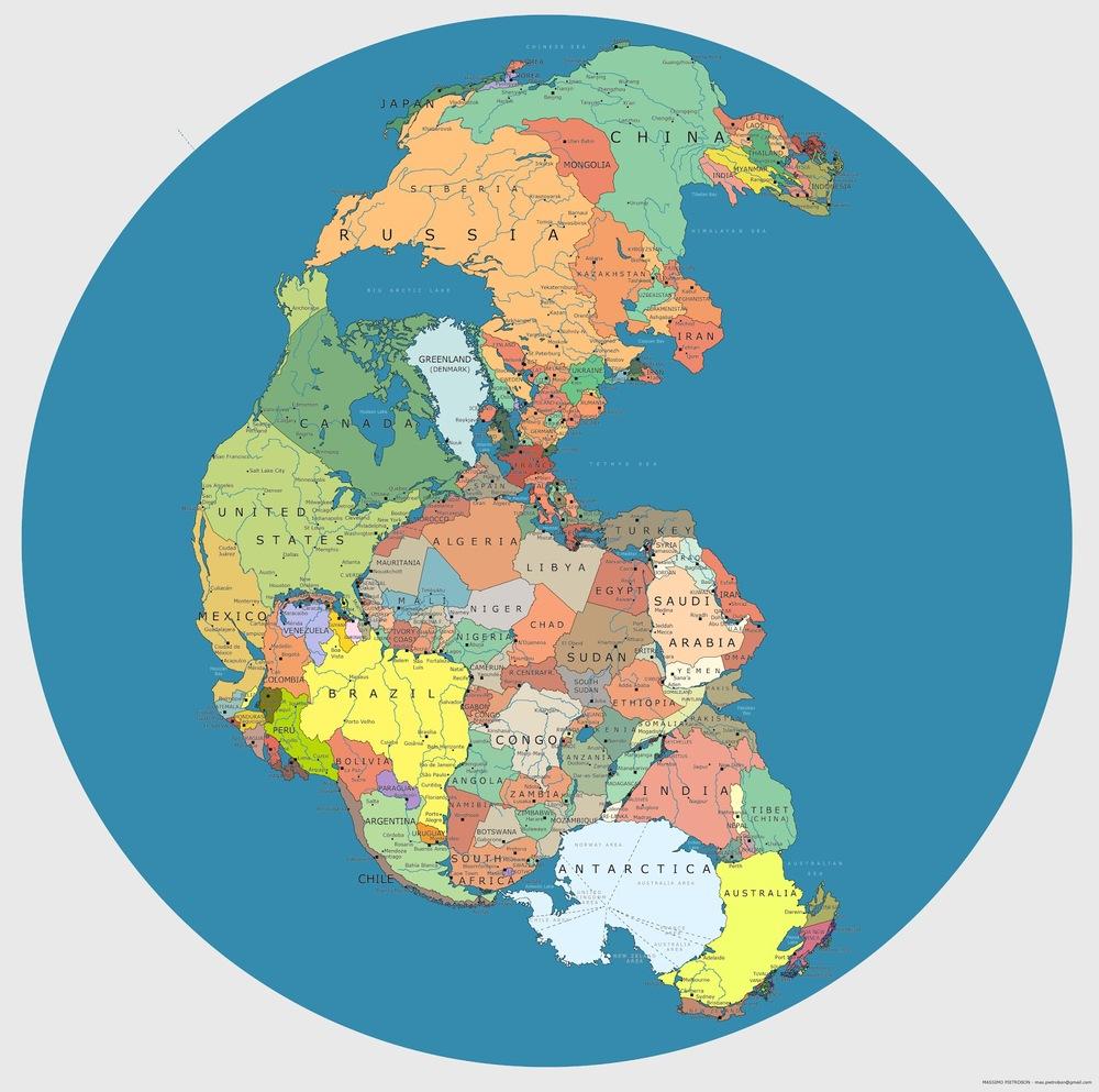 Fromhttp://capitan-mas-ideas.blogspot.com.au/2012/08/pangea-politica.html