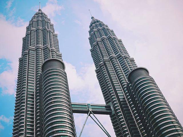 Selamat pagi from my home, Kuala Lumpur ☀️ . 📸: @borisfoong