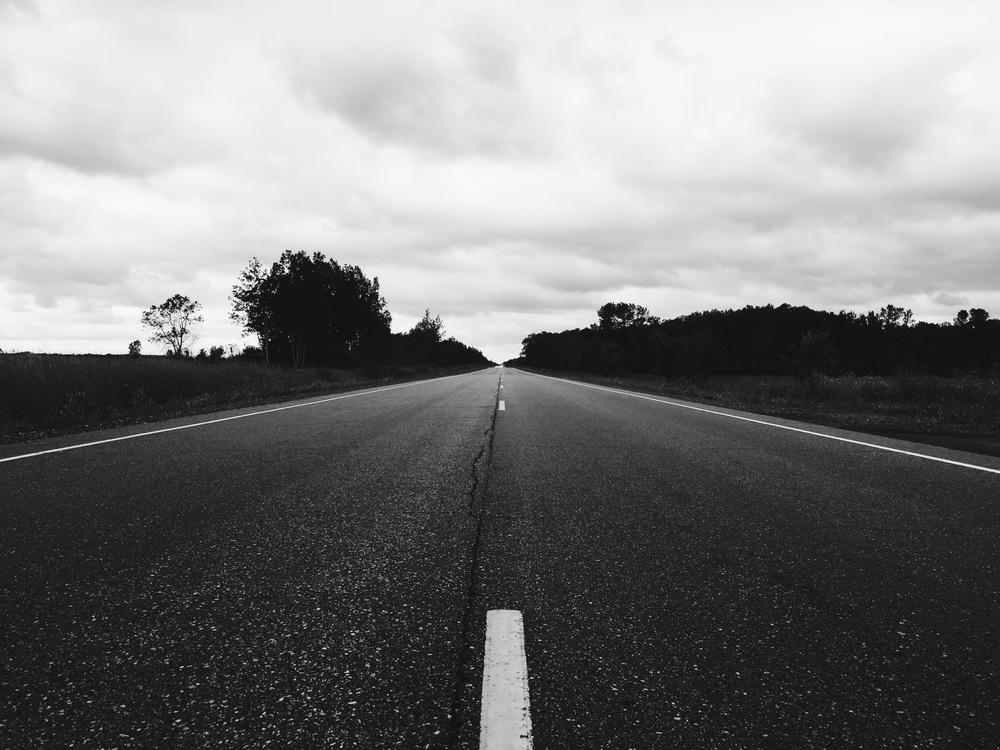 Back roads - WI