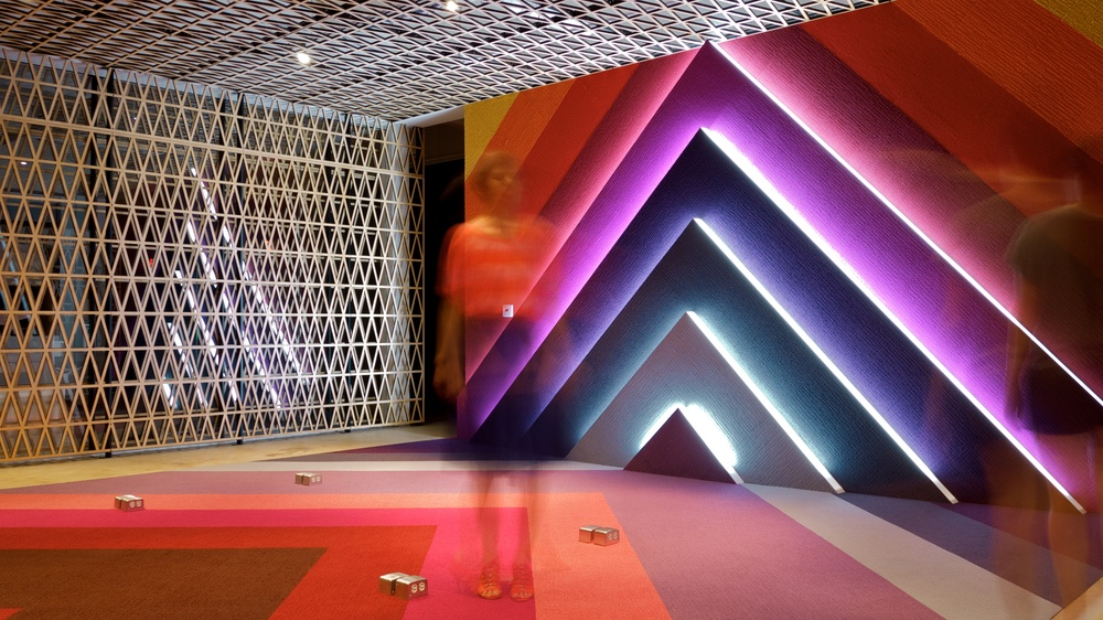 Osmose Panic Inc Modern Office Design Portland