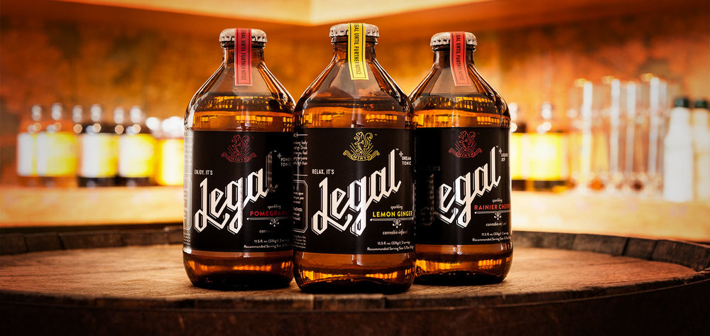 Legal Beverages | Mirth Provisions