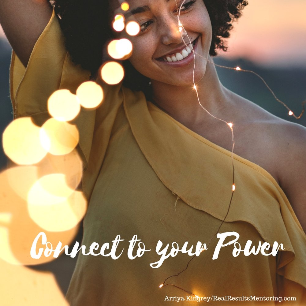 - Find Your VoiceConnect to your PowerBe MagneticAmplify Your MissionBe Seen...so you can create your change in the world!