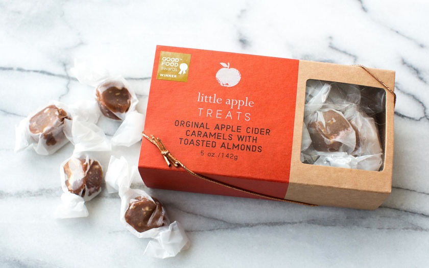 Little Apple Treats