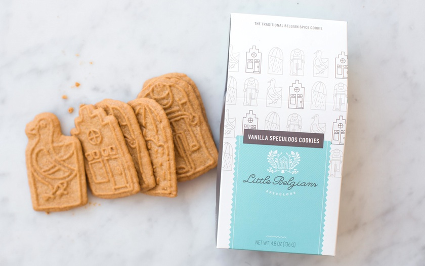 Little Belgians Speculoos