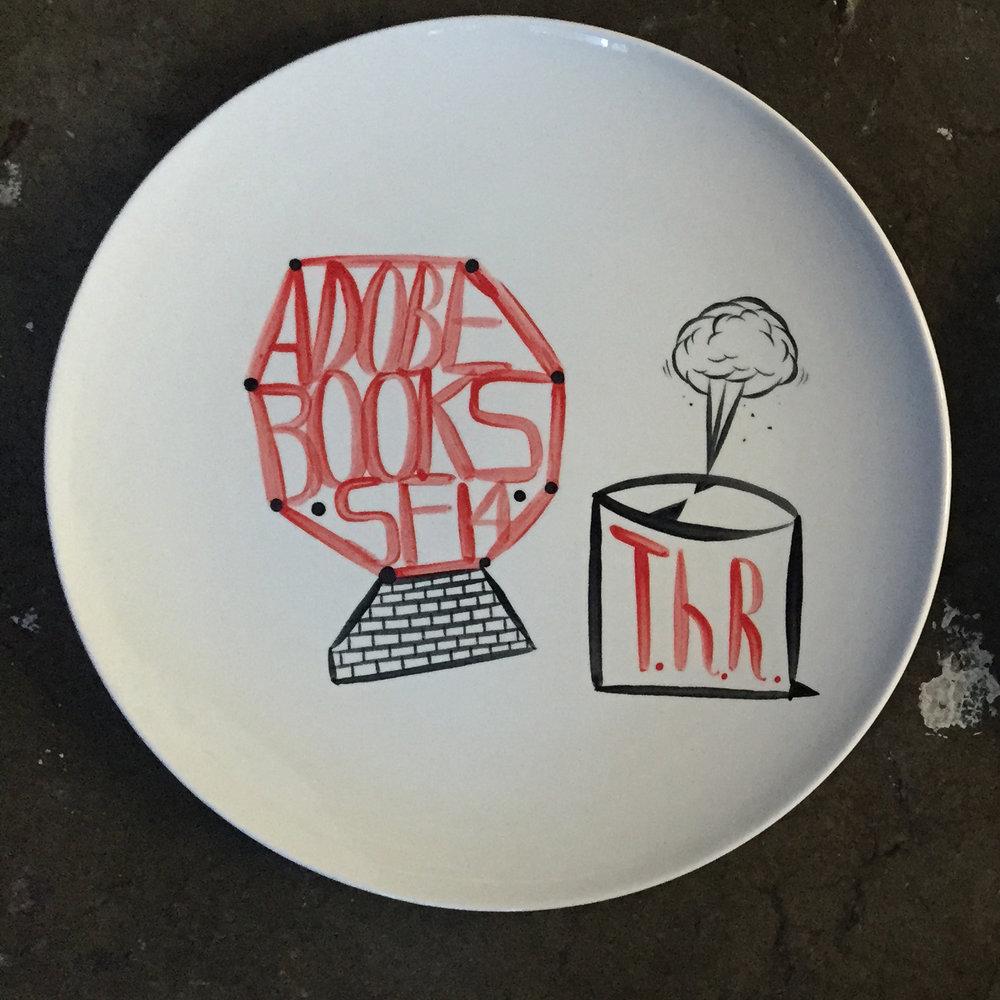 Adobe THR