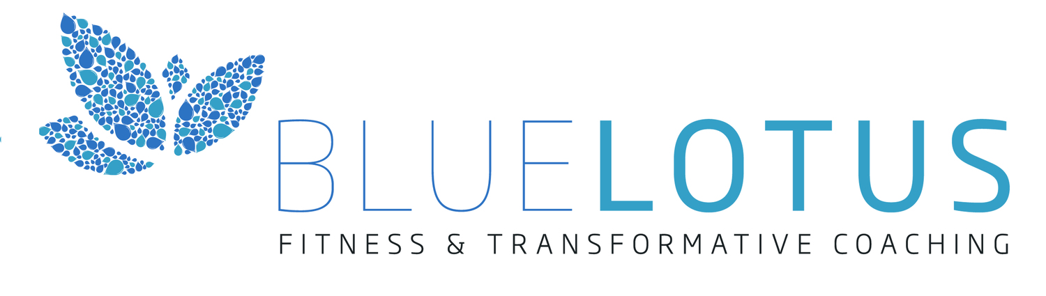 Blue Lotus Fitness & Transformative Coaching