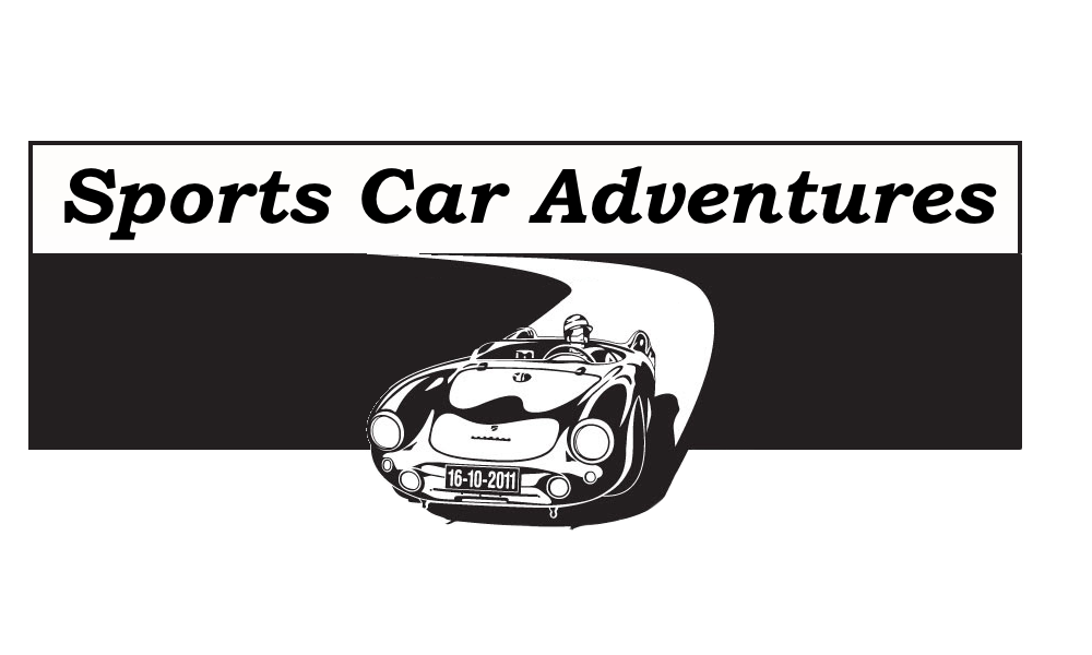 Sports Car Adventures