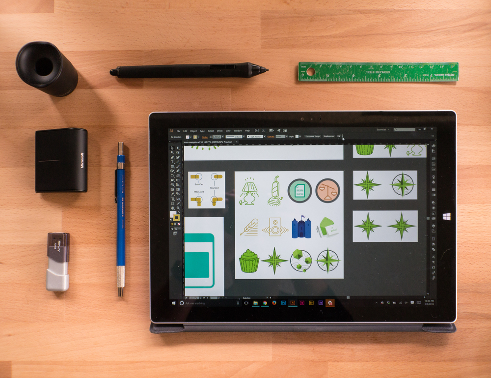 3 Characteristics You Need to Know to Use Icons Effectivelyasdfkh - Blog Post