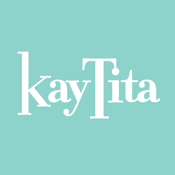 Kay Tita - Branding // Document Layout // Strategy