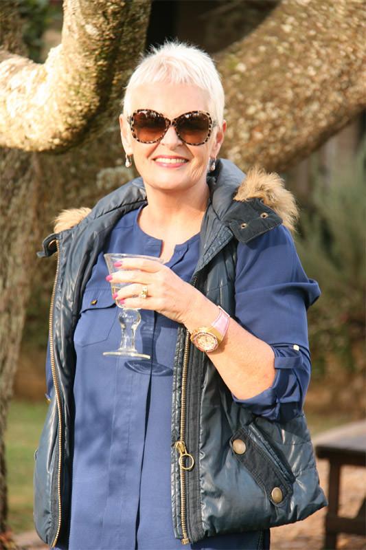 Nancy Scribante of Piemonte Stud