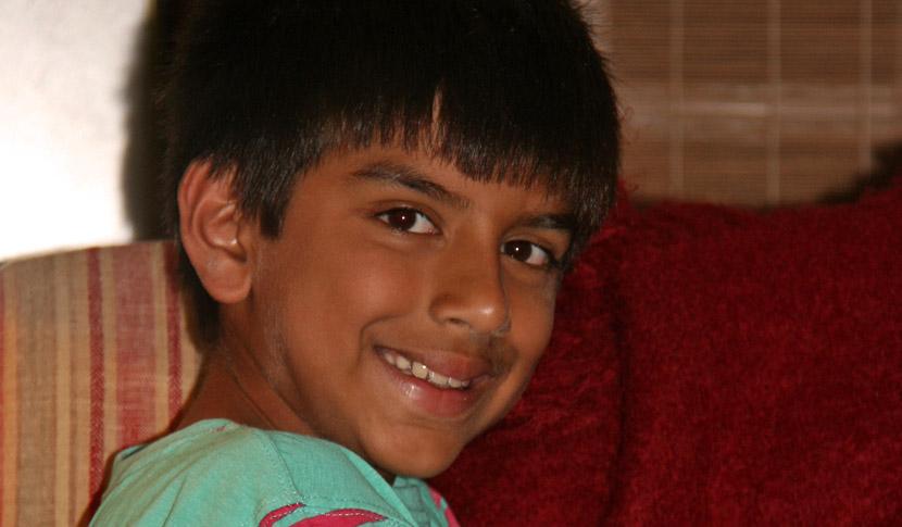 Kiyan Singh