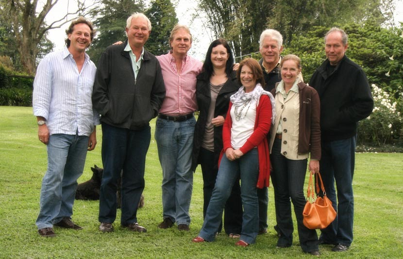 KZN Breeders Committee